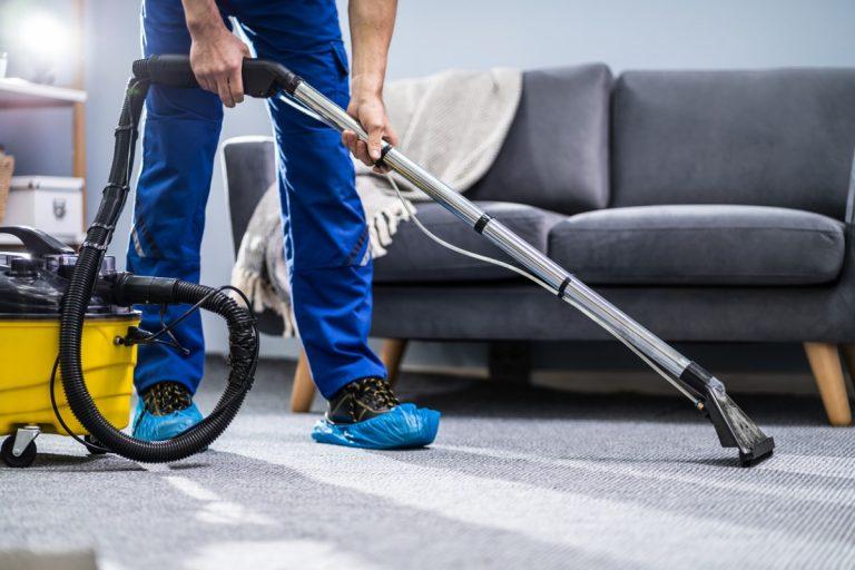 Carpet Cleaning Mount Gravatt